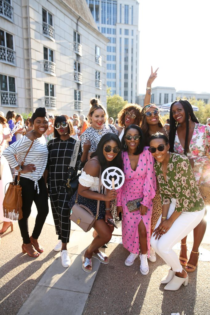 what is #rSthecon, diversity, rewardstyle liketoknow.it conference, dallas texas, black bloggers at rsthecon, women of color, steph taylor jackson, stephanie taylor jackson