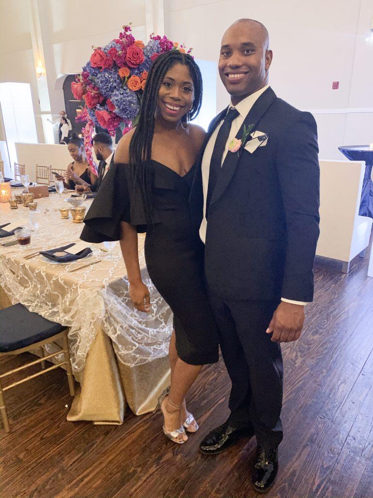 what to wear, black tie wedding, wedding guest fashion,