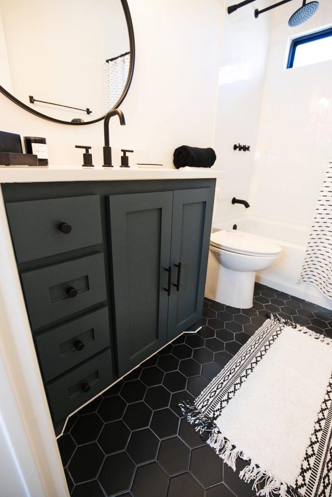 bathroom remodel, bathroom renovation